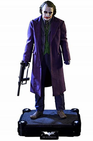 Image for The Dark Knight - Joker - High Definition Museum Masterline Series HDMMDC-01 - 1/2 (Prime 1 Studio)