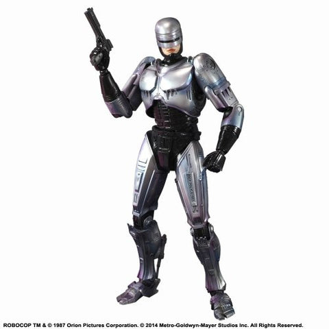 Image for RoboCop - Play Arts Kai (Square Enix)