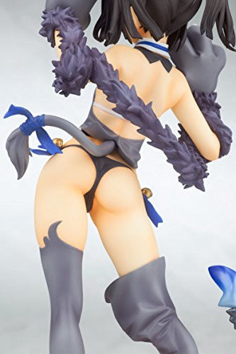 Image 7 for Fate/kaleid liner PRISMA☆ILLYA 2wei Herz! - Miyu Edelfelt - Magical Sapphire - 1/8 - The Beast Ver. (Broccoli)