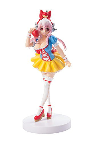 Image 1 for SoniComi (Super Sonico) - Sonico - Sonico-chan and Fairy Tale Special Figure - Snow White
