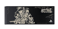 Jojo's Bizarre Adventure Eyes Of Heaven PS4 Coverplate Black