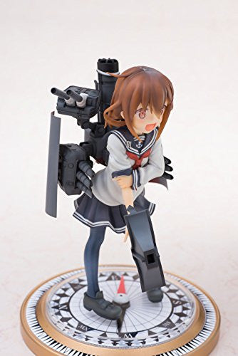 Image 10 for Kantai Collection ~Kan Colle~ - Ikazuchi - 1/7 (Pulchra)