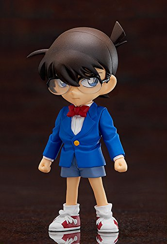 Image 2 for Meitantei Conan - Culprit - Figma #SP-058 (FREEing)