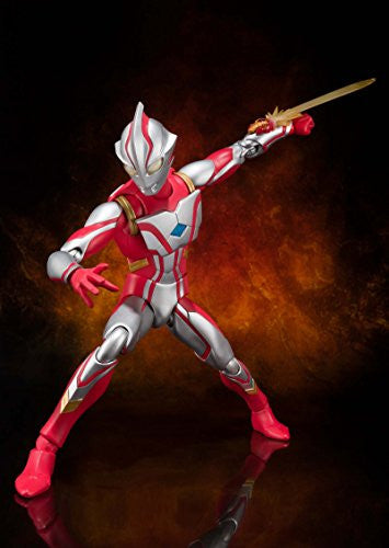 Image 6 for Ultraman Mebius - Ultra-Act - Renewal ver. (Bandai)