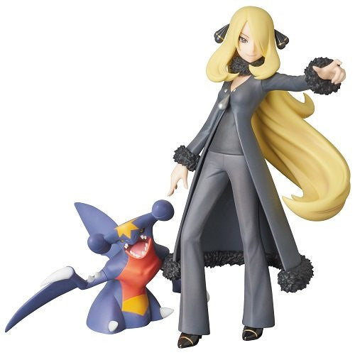 Image 1 for Pocket Monsters - Gablias - Shirona - Perfect Posing Products (Medicom Toy)
