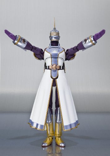 Image 7 for Tiger & Bunny - Sky High - S.H.Figuarts (Bandai)
