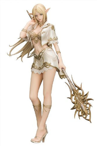 Image for Lineage II - Elf - 1/7 (Orchid Seed)