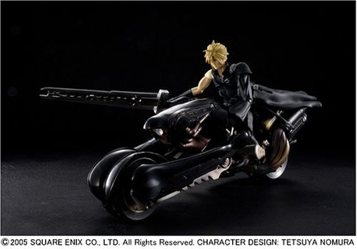 Image 5 for Final Fantasy VII Advent Children Advent Pieces: Limited