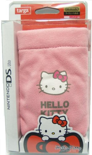 Image 1 for Hello Kitty Pocket Pouch (Pink)