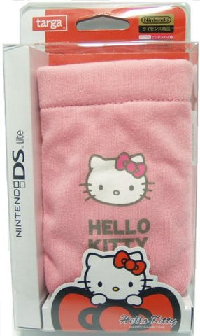 Image for Hello Kitty Pocket Pouch (Pink)
