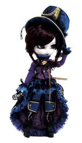 Image for Pullip (Line) - Isul - Midnight Deja Vu - 1/6 - The Princess Series Snow White (Groove)