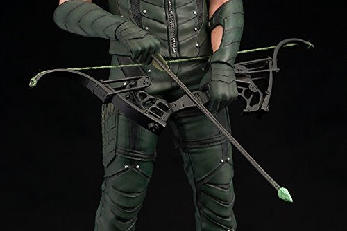 Image 2 for Arrow - Green Arrow - ARTFX+ - 1/10
