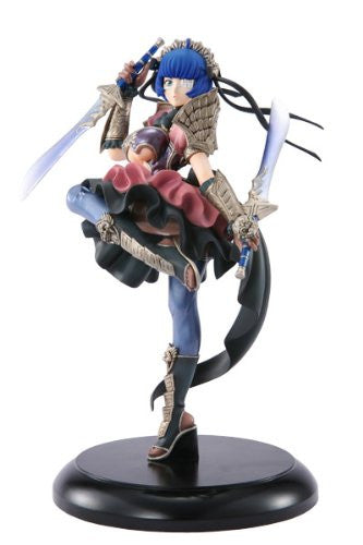 Ikki Tousen Great Guardians - Ryomou Shimei - 1/8 - Sugar Mint Complex ver., Armored Ver. (Chara-Ani)