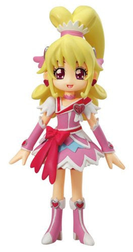 Image 1 for Doki Doki! Precure - Cure Heart - Cure Doll (Bandai)