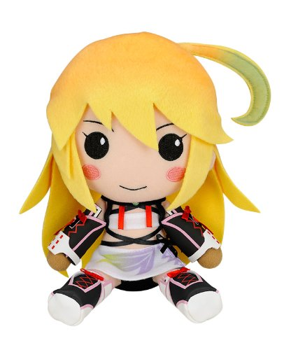 Tales of Xillia 2 - Milla Maxwell - ALTAiR (Alter, Gift)
