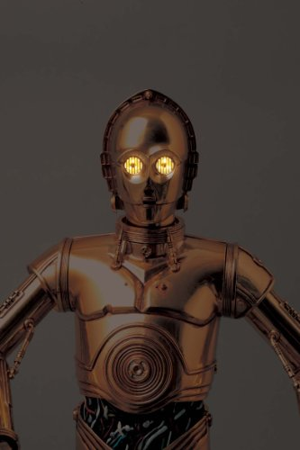 Image 3 for Star Wars - C-3PO - Real Action Heroes - RAH580 - 1/6 - Talking Ver. (Medicom Toy)