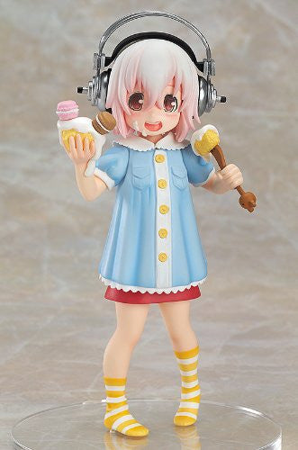 Image 5 for Nitro Super Sonic - Sonico - Young Tomboy ver. (Wing)