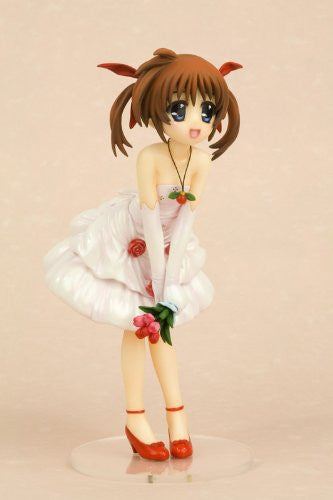 Image 3 for Mahou Shoujo Lyrical Nanoha The Movie 1st - Takamachi Nanoha - 1/8 - Dress ver. (Kotobukiya)