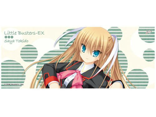Image 2 for Little Busters! - Tokido Saya - Mug (Toy's Planning Key Visual Art's)