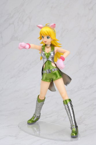 Image 5 for The Idolmaster - Hoshii Miki - 1/8 - Kitai no Shinsei Ver. (Max Factory)