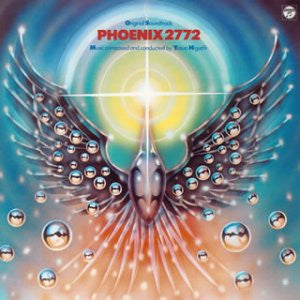 Image for PHOENIX 2772 Original Soundtrack