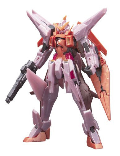 Image 5 for Kidou Senshi Gundam 00 - GN-003 Gundam Kyrios - HG00 #33 - 1/144 - Trans-Am Mode, Gloss Injection Ver. (Bandai)