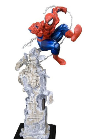 Image for The Amazing Spider-Man - Spider-Man - Fine Art Statue - 1/6 (Kotobukiya)