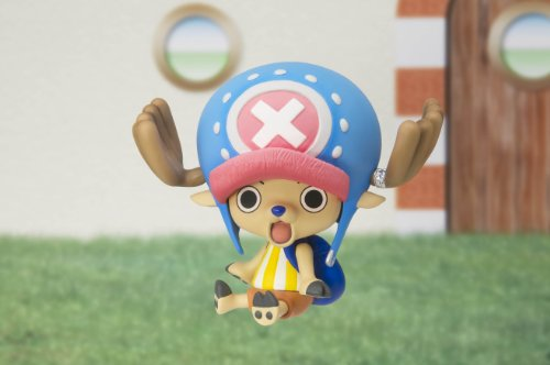 Image 5 for One Piece - Tony Tony Chopper - Chibi-Arts (Bandai)