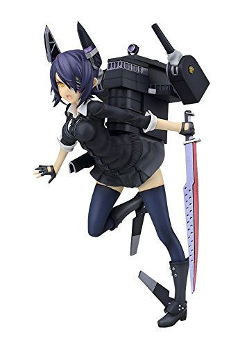 Image 1 for Kantai Collection ~Kan Colle~ - Tenryuu - 1/8 (Ques Q)