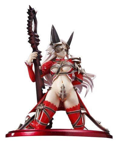 Image 2 for Queen's Blade - Aludra - Excellent Model - 1/8 (MegaHouse Hobby Japan)