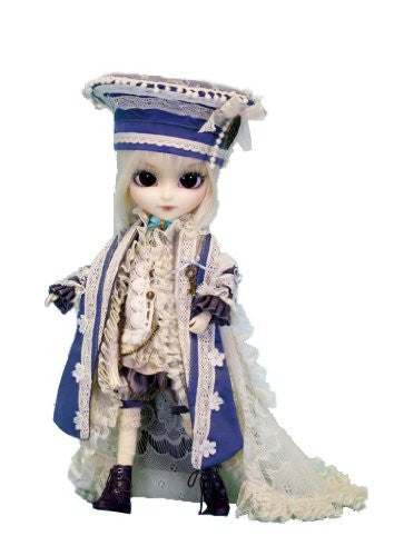 Image 1 for Pullip (Line) - Isul - Romantic King - 1/6 - Romantic Alice Series (Groove)
