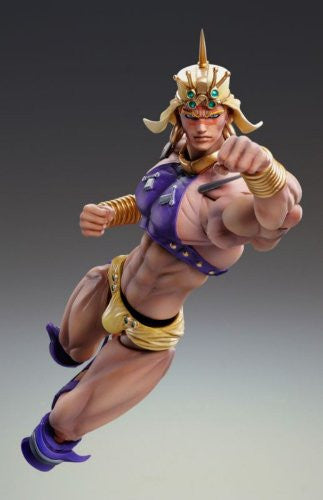 Image 3 for Jojo no Kimyou na Bouken - Battle Tendency - Wham - Super Action Statue #40 (Medicos Entertainment)