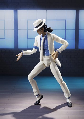 Image 3 for Michael Jackson - S.H.Figuarts - Smooth Criminal (Bandai)