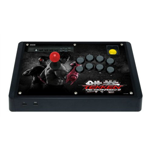 Image 2 for Tekken Tag Tournament 2 Hori Stick for PS3