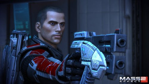 Image 7 for Mass Effect 2 (Bonus Contents Collection) [EA Best Hits Version]