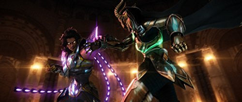 Image 3 for Saint Seiya Legend Of Sanctuary
