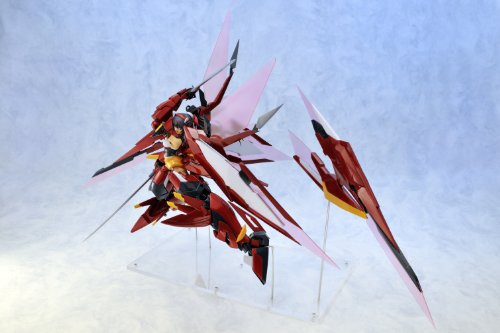 IS: Infinite Stratos - Shinonono Houki - 1/8 - Akatsubaki ver. (AmiAmi Zero)