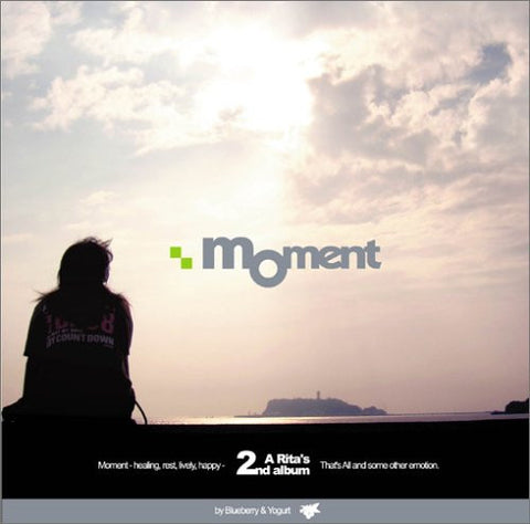 Image for moment
