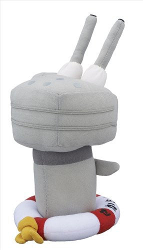 Kantai Collection ~Kan Colle~ - Rensouhou-chan - Osuwari Plush (Ensky)