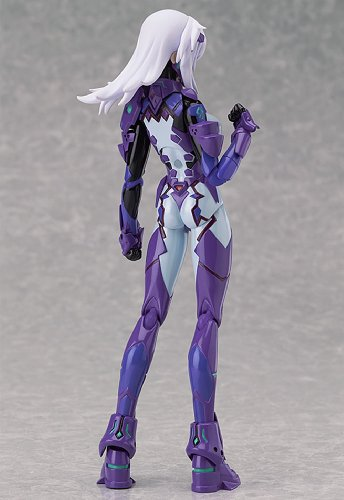 Image 3 for Muv-Luv Alternative Total Eclipse - Cryska Barchenowa - Figma #180 (Max Factory)