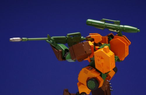 Image 11 for Transformers - Roadbuster - EM Gokin (Fewture)