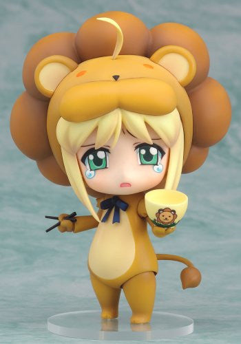Image 5 for Fate/Tiger Colosseum - Saber Lion - Nendoroid #050 (Good Smile Company)