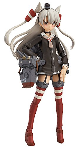 Image 1 for Kantai Collection ~Kan Colle~ - Amatsukaze - Rensouhou-kun - Figma #240 (Max Factory)