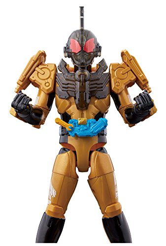 Kamen Rider Build - Kamen Rider Grease - Bottle Change Rider Series #10 (Bandai)