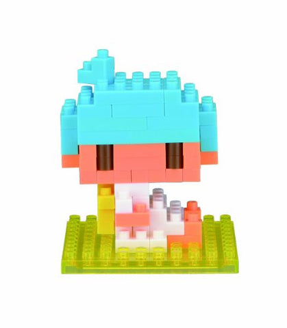 Image for Little Twin Stars - Kiki - Character Collection Series - Nanoblock NBCC-003 (Kawada)
