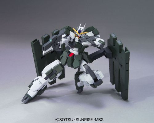 Image 1 for Gekijouban Kidou Senshi Gundam 00: A Wakening of the Trailblazer - GN-010 Gundam Zabanya - HG00 #67 - 1/144 (Bandai)