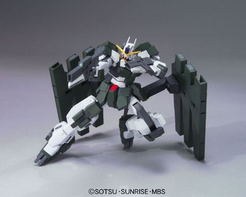 Image for Gekijouban Kidou Senshi Gundam 00: A Wakening of the Trailblazer - GN-010 Gundam Zabanya - HG00 #67 - 1/144 (Bandai)