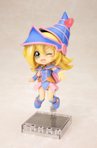 Image 5 for Yu-Gi-Oh! Duel Monsters - Black Magician Girl - Cu-Poche #5 (Kotobukiya)