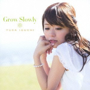 Image for Grow Slowly / Yuka Iguchi [Limited Edition]