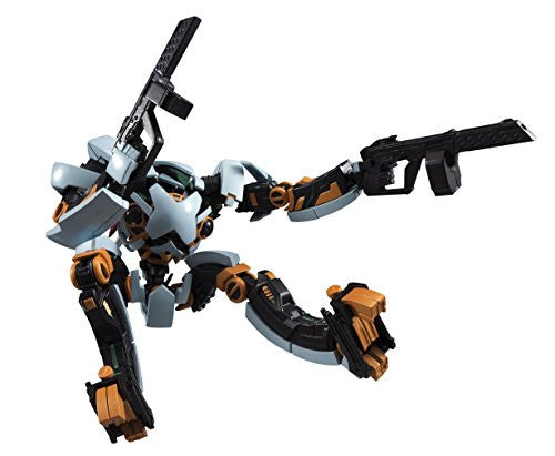 Image 3 for Rakuen Tsuihou: Expelled From Paradise - Arhan - Variable Action (MegaHouse)